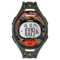 Timex Men's Ironman Sleek 50 Full-Size Watch TW5M01200