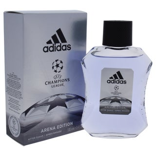 Adidas UEFA Champions League Men's 3.4-ounce After Shave (Arena Edition)