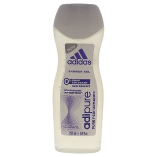 Adidas Adipure Pure Performance 8.4-ounce Shower Gel