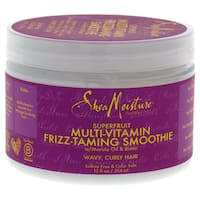 SheaMoisture Superfruit Multi-Vitamin 12-ounce Frizz-Taming Smoothie