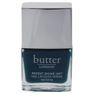 Butter London Patent Shine 10X Nail Lacquer Bang On!