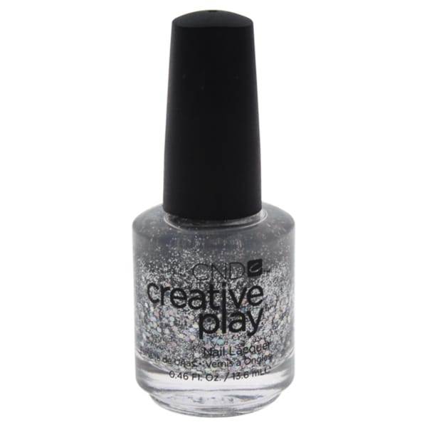 CND Creative Play Nail Lacquer Bling Toss
