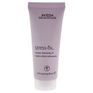 Aveda 6.8-ounce Stress-Fix Creme Cleansing Oil