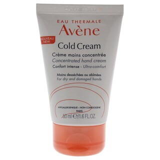 Avene Cold Cream 1.4-ounce Concentrated Hand Cream