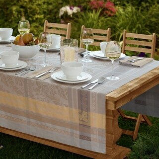 Villeroy and Boch Promenade Tablecloth