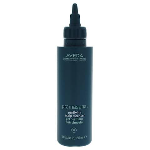 Aveda Pramasana 5-ounce Purifying Scalp Cleanser