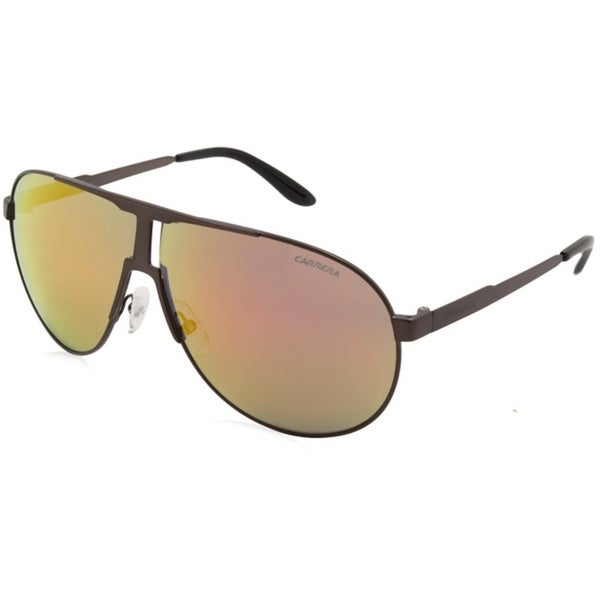 146046ec14 Shop Carrera New Panamerika S Men Sunglasses - Free Shipping Today -  Overstock.com - 21255500