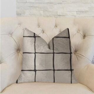 Plutus Tigerlily Multicolor Luxury Throw Pillow