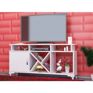 "Decorotika - Moon 47"" Tv Stand Console"