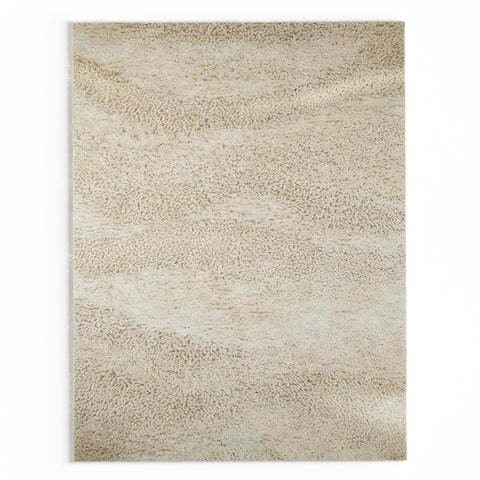 Carson Carrington Kas Hand-woven Cleveland Wool Area Rug - 8' x 10'6""
