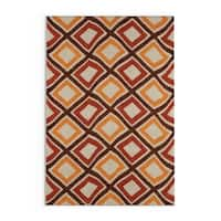 Palm Canyon Saturnino Multi Area Rug - 5'2 x 7'6