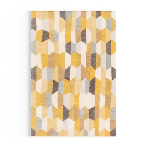Carson Carrington Ringsted Hand Tufted Lankershim Wool Area Rug