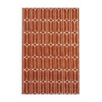 Carson Carrington Hameenlinna Hand-tufted Area Rug