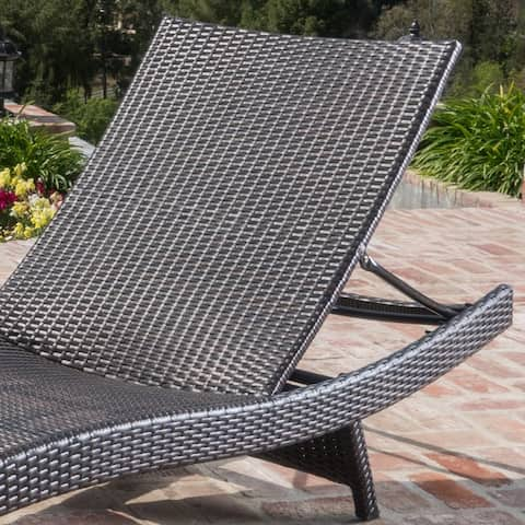 Vilano Outdoor Lounge Chairs (Set of 4) by Havenside Home