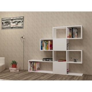 "Karlin 42"" Accent Bookcase"
