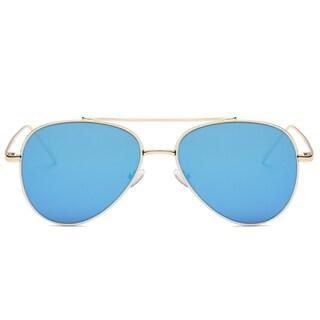 Dasein Trendy Aviator Style S2013 Women's Sunglasses