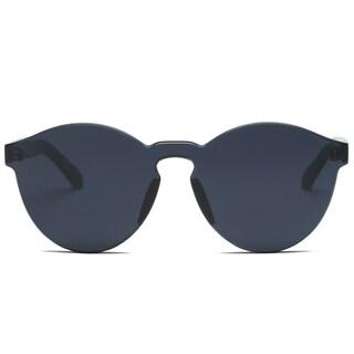 Trendy Wayfarer Style Sunglasses
