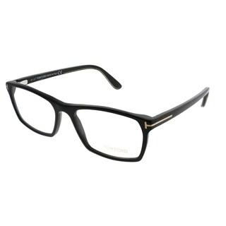 032ab7ea8f7 Buy Black Tom Ford Optical Frames Online at Overstock.com