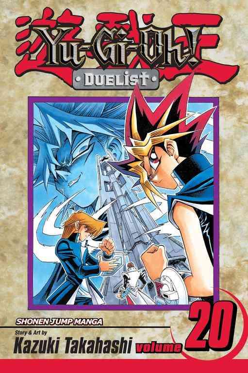 Yu-gi-oh! Duelist 20: Evil vs. Evil (Paperback)