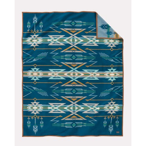 Pendleton Star Watchers Blanket or Sham