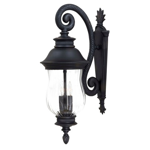 Minka Lavery Newport 3 Light Wall Mount