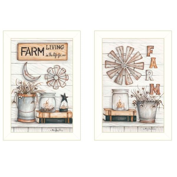 Farm Living\