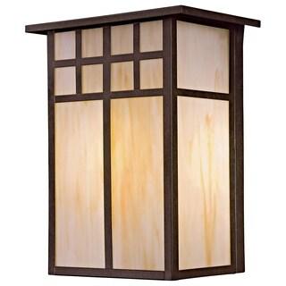 Minka Lavery Scottsdale 1 Light Pocket Lantern