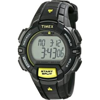 Timex Women's Ironman Rugged 30 Mid-Size Watch