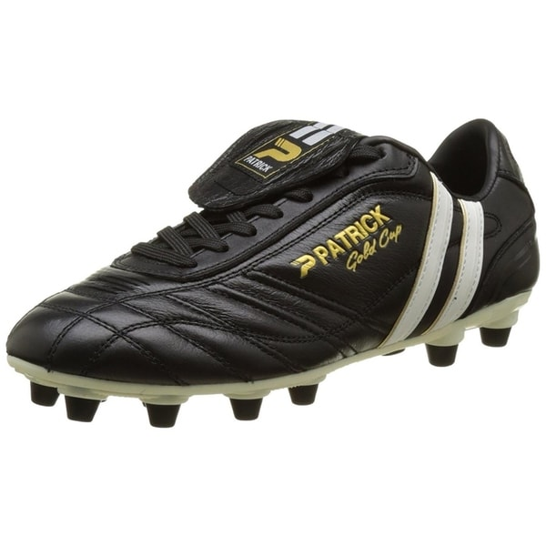 01594133588b Shop Patrick Gold Cup 15 Youth Soccer Shoe, Cleat - Free Shipping ...