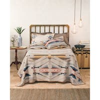 Pendleton White Sands Queen Blanket