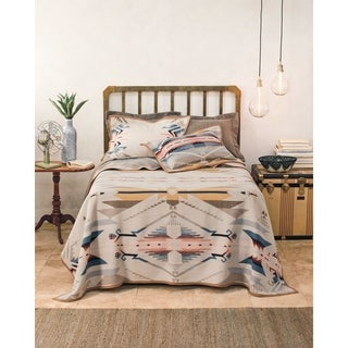 Pendleton White Sands King Blanket