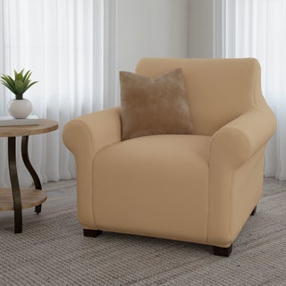 Newport Stretch Chair Slipcover