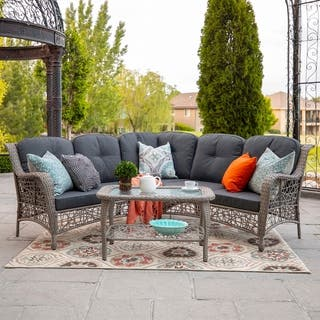Outdoor Sofas Chairs Sectionals Clearance Liquidation Online At Our Best Patio Furniture Deals