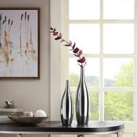 Madison Park Signature Tommen Ceramic Vase Set of 2