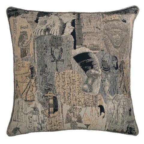 Sherry Kline Pharaoh Dynasty 24-inch Decorative Pillow