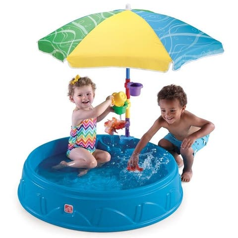 Step2 Play & Shade Pool - One Size