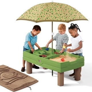 Step2 Naturally Playful Sand & Water Activity Table
