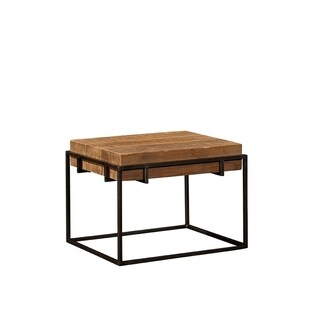 Giacomo End Table