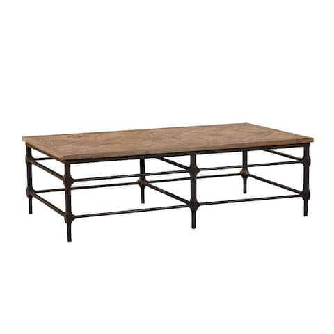 Jethro Coffee Table
