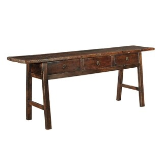 Coleburn Console Table