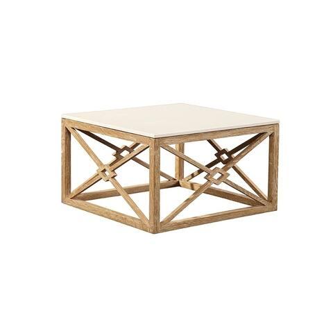 Normandin Coffee Table