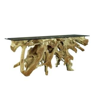 Terranea Large Console Table