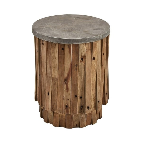 Ulric End Table