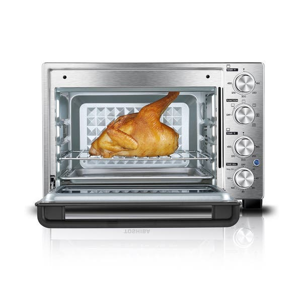 Black And Decker Convection Toaster Oven Error Code S