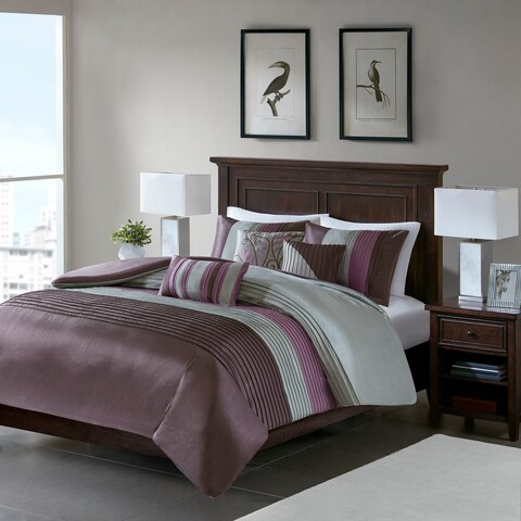 Copper Grove Kiston 6-piece Duvet Cover Set