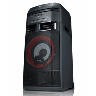 LG 500W Total Output Power Loudr System OK55