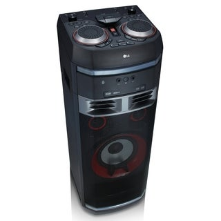 LG 1000W Total Output Power Loudr System OK75