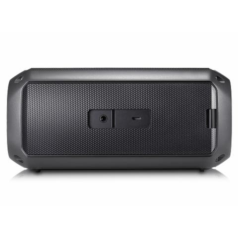 LG Portable Bluetooth Speaker with Meridian technology PK3