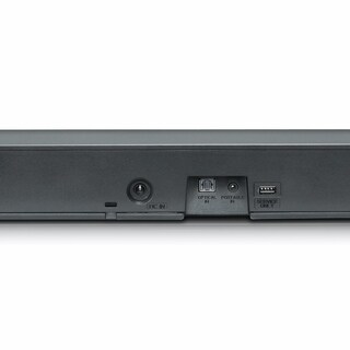 LG 2.1 Channel High Res Audio Soundbar SK6Y