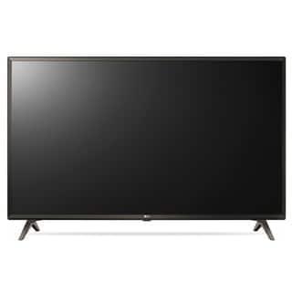 "LG 43"" Class UHD 4K Active HDR LED TV 43KU6300PUE - Black"